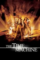 Poster of The Time Machine