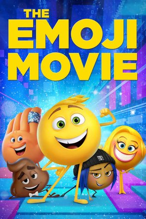 Picture of The Emoji Movie