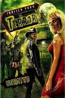 Poster of Trailer Park of Terror