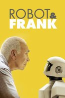 Poster of Robot and Frank