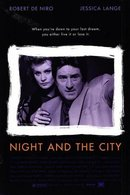 Poster of Night and the City