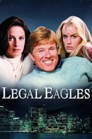 Poster of Legal Eagles