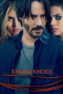 Poster of Knock Knock