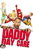 Poster of Daddy Day Care