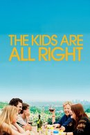 Poster of The Kids Are All Right