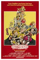 Poster of Skateboard