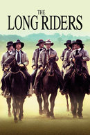 Poster of The Long Riders
