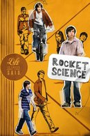 Poster of Rocket Science