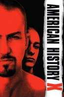 Poster of American History X