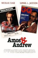 Poster of Amos & Andrew