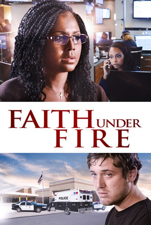 Picture of Faith Under Fire