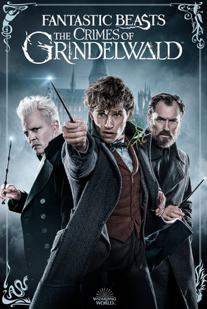 Picture of Fantastic Beasts: The Crimes of Grindelwald