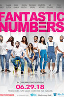 Poster of Fantastic Numbers