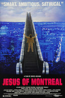 Poster of Jesus of Montreal