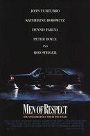 Poster of Men of Respect