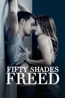 Poster of Fifty Shades Freed