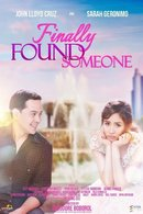 Poster of Finally Found Someone