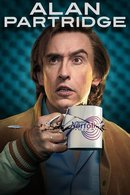 Poster of Alan Partridge: Alpha Papa