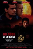 Poster of No Code of Conduct