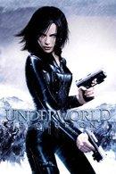 Poster of Underworld: Evolution