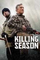 Poster of Killing Season