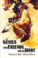 Poster of A Genius, Two Friends, and an Idiot