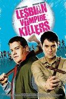 Poster of Lesbian Vampire Killers