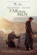 Poster of Far from Men