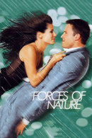 Poster of Forces of Nature