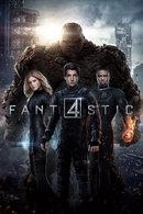 Poster of Fantastic Four