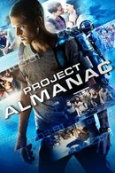 Poster of Project Almanac
