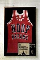 Poster of Hoop Dreams