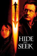 Poster of Hide and Seek