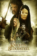 Poster of Knights of Bloodsteel