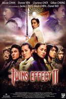 Poster of The Twins Effect II
