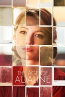 Poster of The Age of Adaline