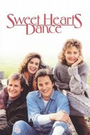 Poster of Sweet Hearts Dance