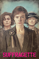 Poster of Suffragette