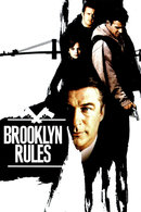 Poster of Brooklyn Rules