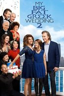 Poster of My Big Fat Greek Wedding 2