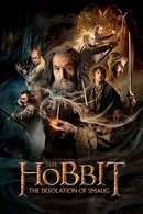 Poster of The Hobbit: The Desolation of Smaug