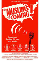 Poster of The Muslims Are Coming!