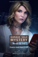 Poster of Garage Sale Mystery: Murder By Text