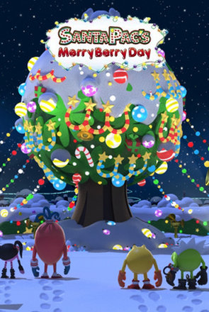 Picture of Santa Pac's Merry Berry Day
