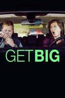 Poster of Get Big