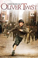 Poster of Oliver Twist
