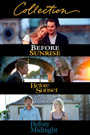 Picture of Before Sunset