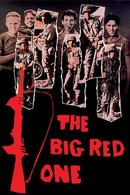 Poster of The Big Red One