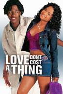 Poster of Love Dont Cost a Thing