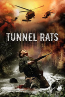 Poster of 1968: Tunnel Rats